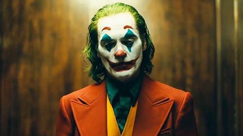 Joaquin Phoenix fue el Joker en 2019