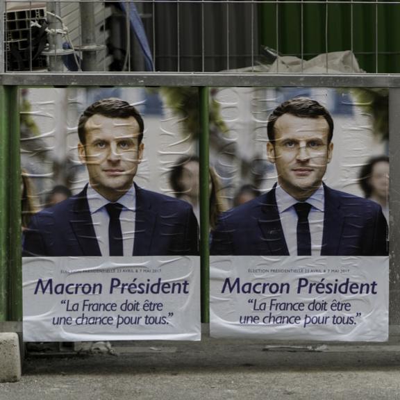 présidentielles 2017