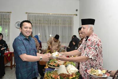 Ridho Ficardo Dukung Yayasan Swadhipa Majukan Pendidikan Di Lampung
