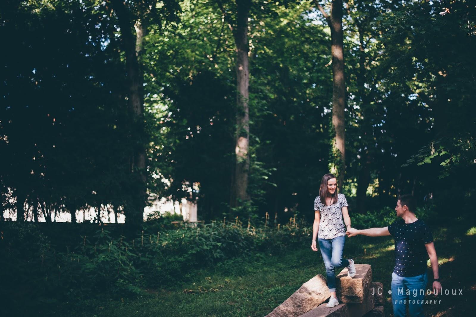 photographe mariage lyon roanne parc de la cerisaie X-PRO2