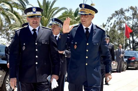 تعيينات أمنية جديدة في الدار البيضاء والصويرة