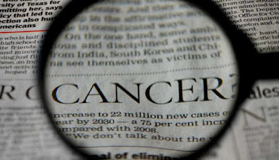 Ilustrasi penyakit kanker