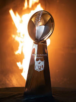 Tiffany   Troféu do Super Bowl