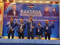 Bayang-bayang Kudeta Partai Demokrat (PD) mulai mengejar Kepala Staf Presiden (KSP) Moeldoko