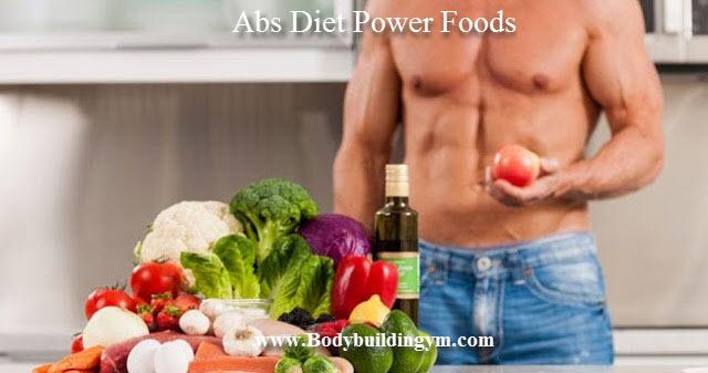 Abs Diet Foods