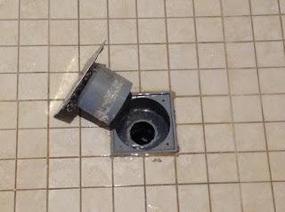 Limpieza de desagües y otras instalaciones de agua