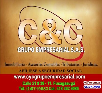 C&C GRUPO EMPRESARIAL S.A.S