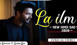 La Ilm the hum Lyrics- Vishal Pandey & Riya K