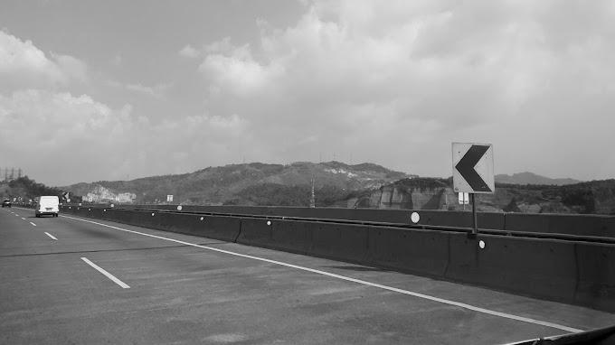Kenangan di Toll Cipali