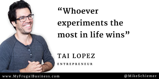 Tai Lopez Quote