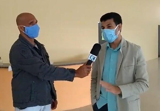 Transporte interno de passageiros pode voltar a funcionar em Cruz das Almas, avalia Procurador