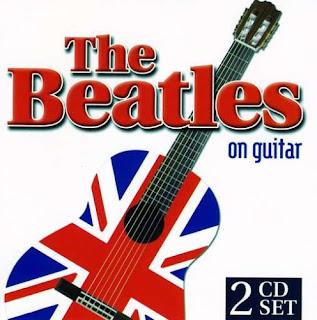 Beatles on Guitar.