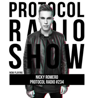 Protocol Radio 234 (Nicky Romero)