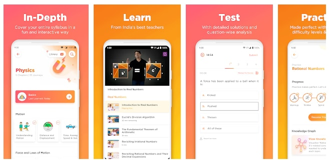 Top 10 Best Android Apps For Student In India 2019 - Tech To