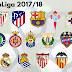 Betis vs Barcelona   Sabado 21 de Enero 2018   Liga Española 2017-18