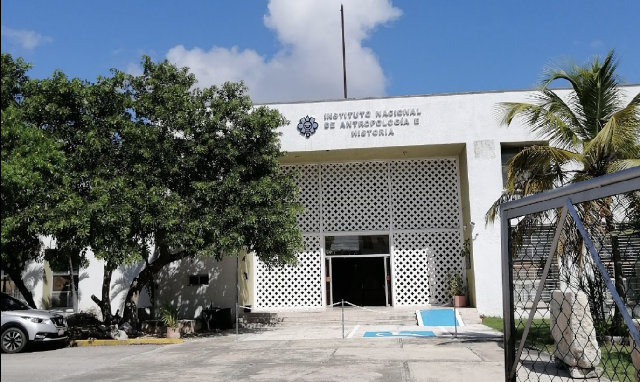 El Centro INAH Yucatán será cerrado mañana viernes por el sindicato, hasta nuevo aviso