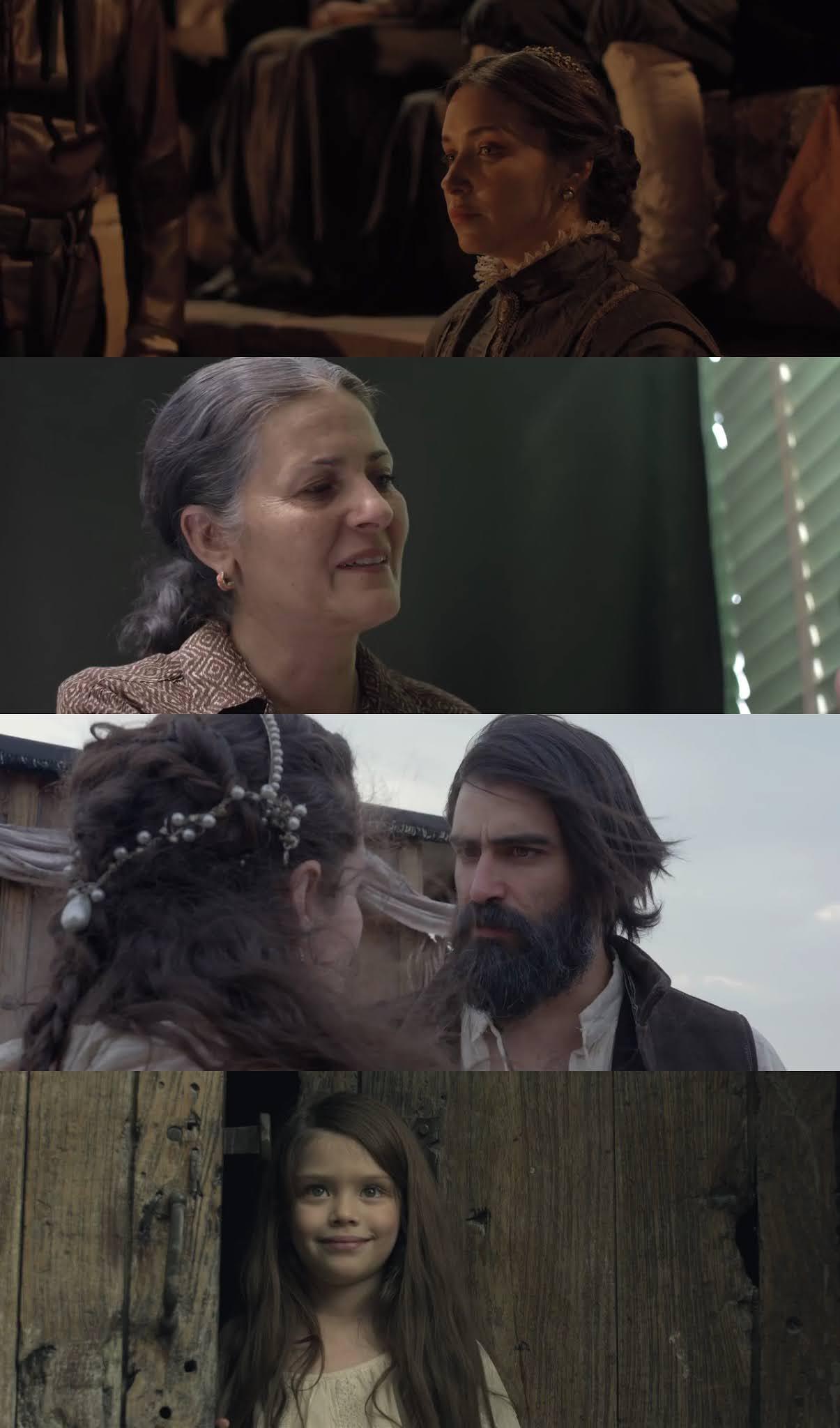 Virgen de San Juan Cuatro Siglos de Milagros (2021) HD 720p Latino