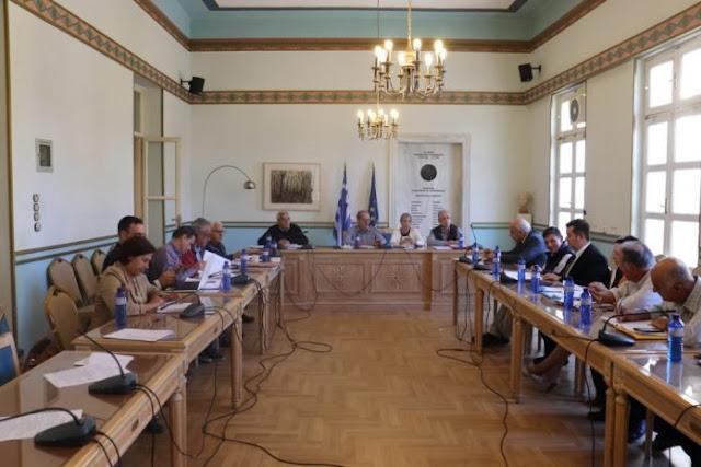 Σύσκεψη στην Τρίπολη για τη Βιώσιμη Αστική Ανάπτυξη των Δήμων Ναυπλιέων και Άργους – Μυκηνών