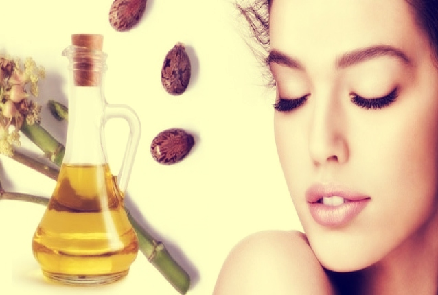 castor oil for skincare