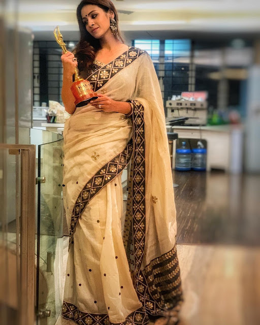 Barkha Sengupta (Indian Actress) Wiki, Biography, Age, Height, Family, Career, Awards, and Many More...