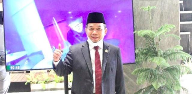 """PKS Tanggapi Pidato Jokowi, """"Jangan sampai Termakan Janji Sendiri"""""""