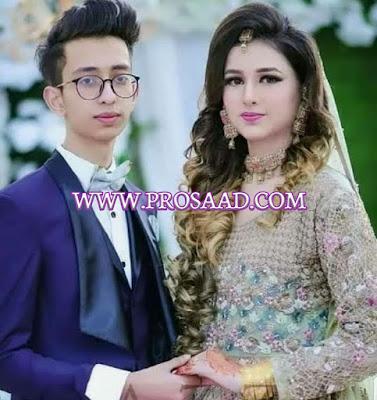 Asad And Nimra