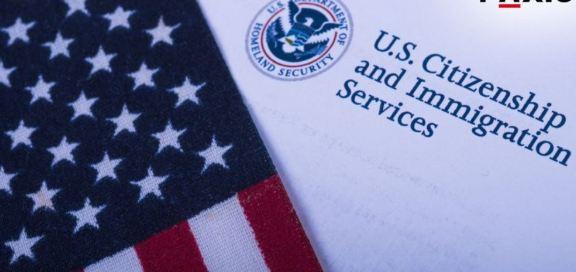 خدمات الهجرة الأمريكية تستعد لإجازة ثلثي موظفيها بعد فشل محادثات إعانة كورونا