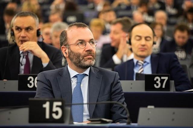 Weber ismét keménykedik: a magyarok és a lengyelek nélkül is létrehozná az uniós alapot