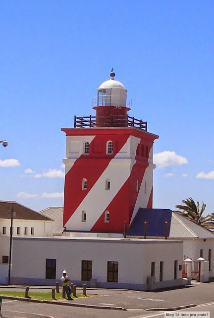 Green Point, Cidade do Cabo, África do Sul