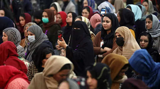 Afghanistan: un tournoi d'échecs réservé uniquement aux femmes