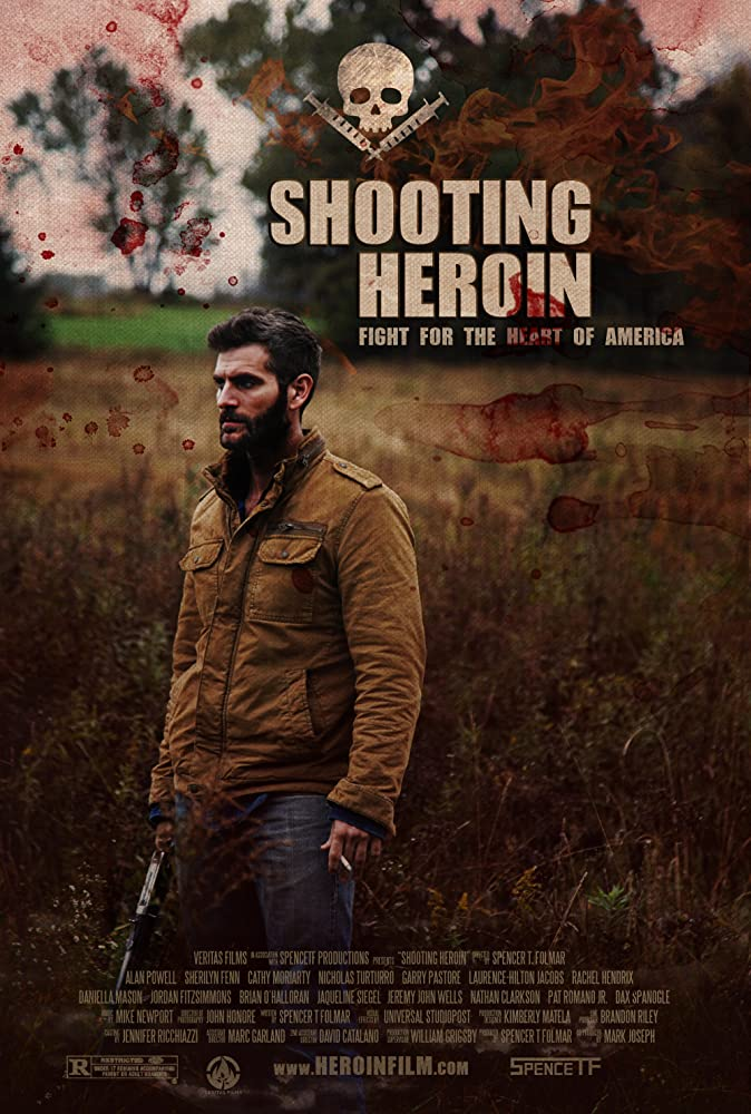 Nonton Download Film Shooting Heroin (2020) Full Movie Sub Indo