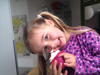 Himbeer Cupcakes Kindergeburtstag -by Marlene Grünzweil