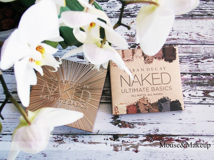 Urban Decay - Naked Ultimate Basics
