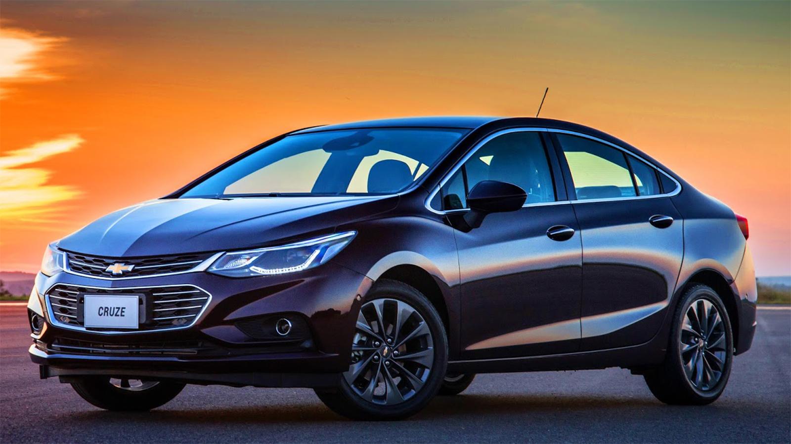 Chevrolet Türkiye ve Avrupa'ya geri döner mi? - Sekiz Silindir