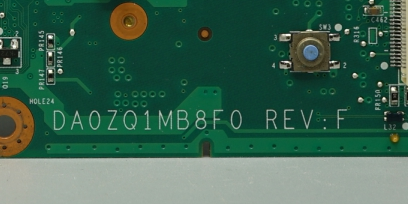 DA0ZQ1MB8F0 REV F ACER 4745G Laptop Bios