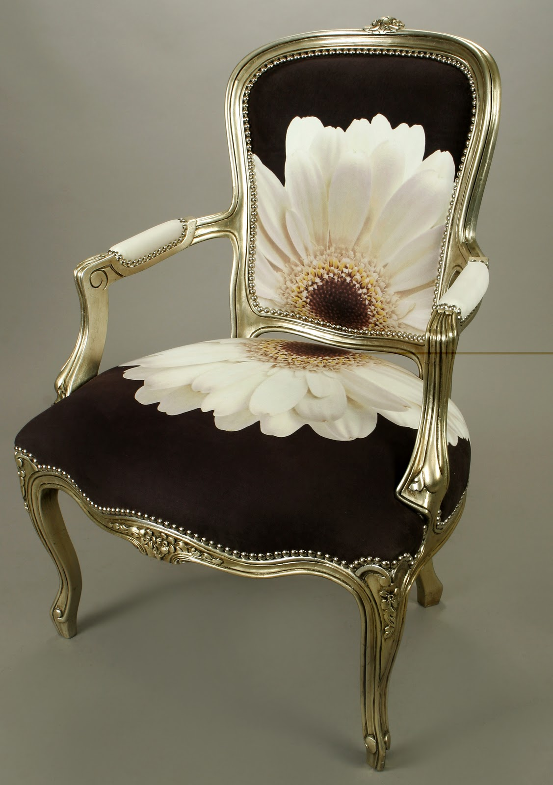Floral Chairs Allan Knight Blog Opuzen Opulent 43 Zen