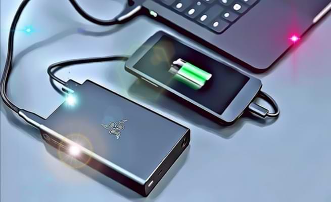 افضل بطاريات باور بانك لاعادة شحن هاتفك