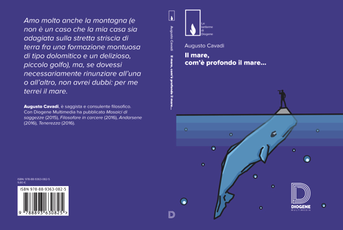 Filosofia per la vita - Il mare, com'è profondo il mare - Augusto Cavadi