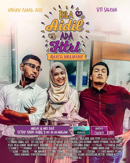 Bila Aidil Ada Fitri (2018)