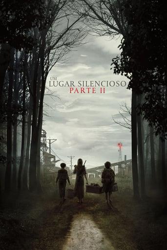 Baixar Um Lugar Silencioso – Parte II (2021)