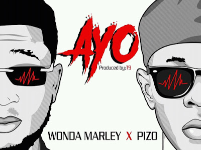 DOWNLOAD MP3: Wonda Marley Ft Pizo - Ayo
