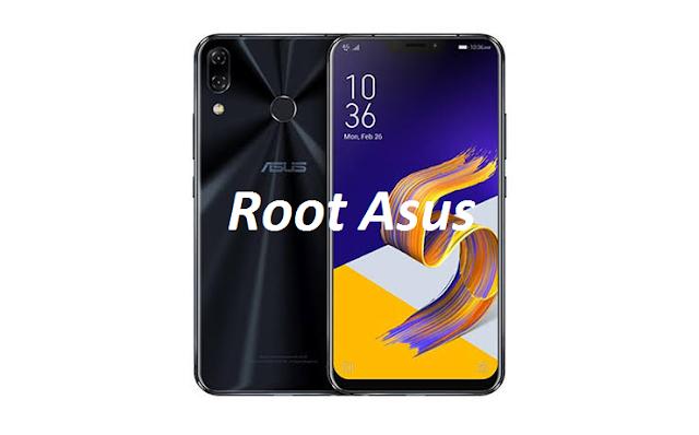 Cara Root Hp Asus dengan Aplikasi KingRoot