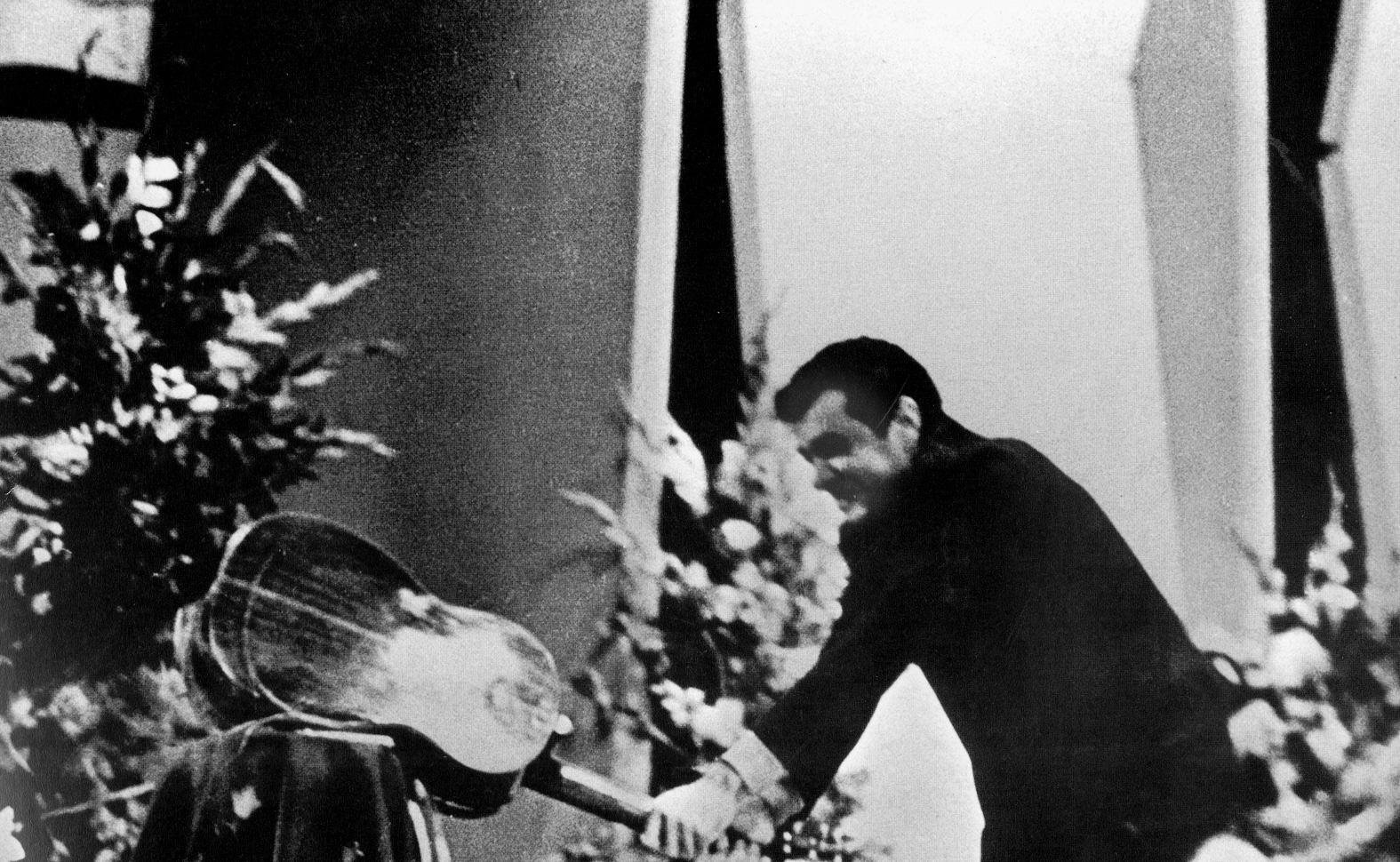 Músico Sérgio Ricardo morre aos 88 anos ~ Memórias Cinematográficas