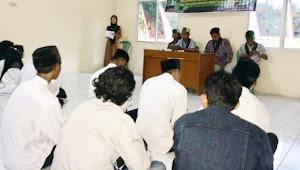 Komisariat Hijau Hitam HMI MPO Cabang Bima Gelar Pembukaan Basic Training