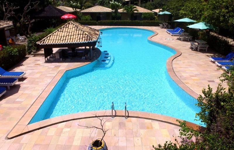 Onde ficar em Barra do Cunhaú: hotéis e pousadas
