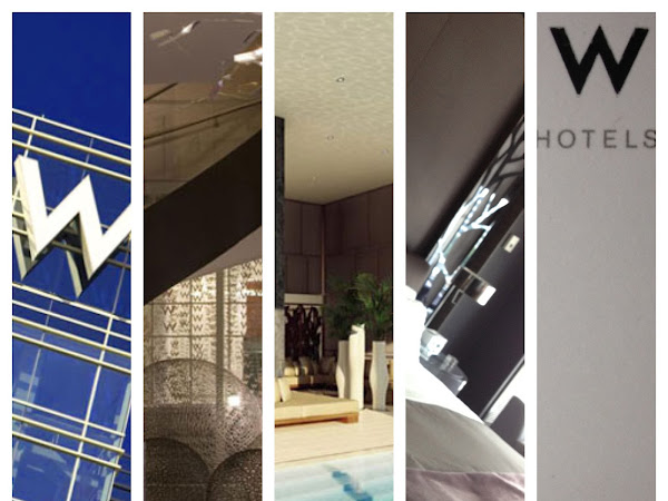 The W Hotel Atlanta - Downtown