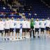 Στιγμιότυπα από το παιχνίδι της Εθνικής Ανδρών με αντίπαλο την Σερβία (vids)