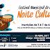 """Prefeitura de Pintadas realizará  """"Noite Cultural"""" para selecionar os representantes do município no Festival  Cantos do Jacuípe"""