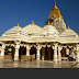 Holy temple of ma ambe-Ambaji