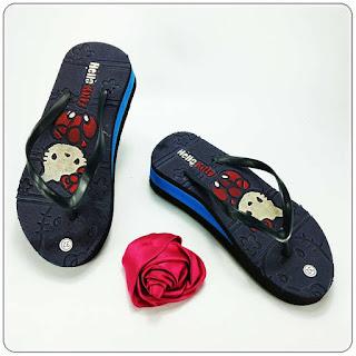 Sandal HK Tebal Anak TG distributor sandal murah